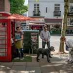 "The Red Phone Box, a British Icon, Stages a Comeback https://t.co/RB1oK1O1E9 ""As Mr. Inglis and, later, other entrepreneurs, got to work, retooled phone boxes began reappearing in cities and villages as people found new uses for them. #British #Comeback #Iconic #DogInPicture :)"