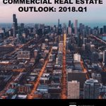 NAR's latest Commercial Real Estate Outlook offers overall projections for four major commercial sectors and analyzes quarterly data in the office, industrial, retail and multifamily markets. https://t.co/Eh4FvQPn5I #CRE