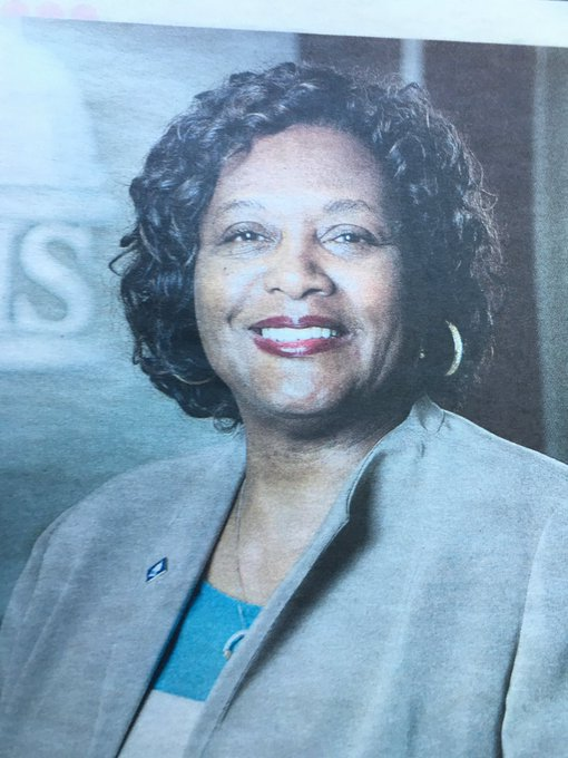 RT @ChancellorKoch: #UISedu Vice Chancellor, Dr. Clarice Ford, was named today one of  Springfield's Women of Influence! Congratulations Dr…
