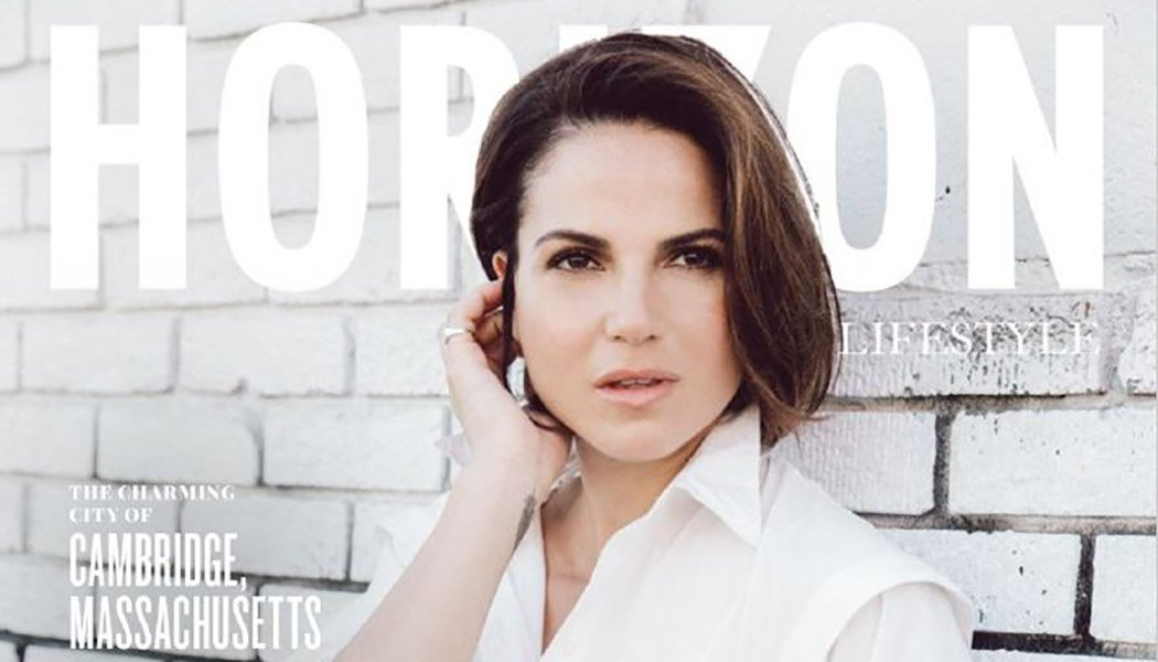 .@LanaParrilla has been a passionate supporter of @FINCA&#39;s clients. So honoured that @HorizonTravMag is profiling her and our courageous clients this month!  http:// bit.ly/2rpTR40  &nbsp;   #EmpowerWomen<br>http://pic.twitter.com/6pbZ4MTK1S