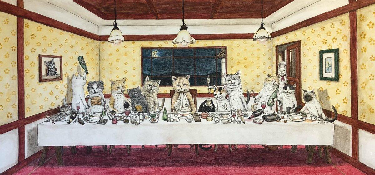 ねもねの部屋 イラストの森 のファンアートイラスト みんなのvtuber
