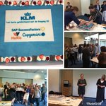 Congratulations to @KLM  on your Go-Live with SAP SuccessFactors Employee Central for 30,000 employees!  #SuccessFactors https://t.co/tVjw6zqV3P