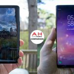 Phone Comparisons: Samsung Galaxy S9 Plus vs Galaxy Note 8 https://t.co/0b4Xp4CKtG