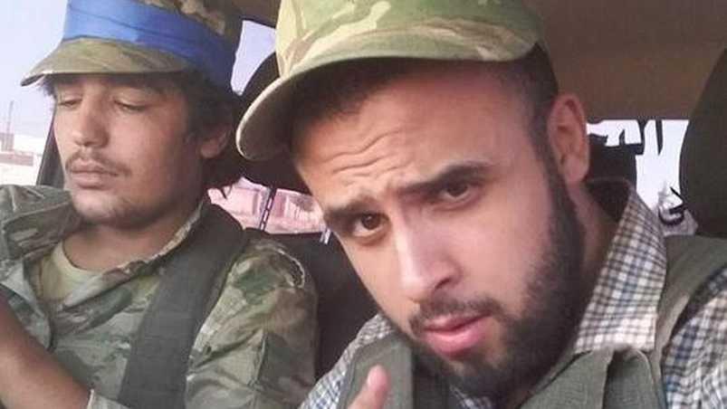test Twitter Media - De Syriëgangers Reda Nidalha uit Leiden en Oussama A. uit Utrecht zijn in Turkije veroordeeld voor terrorisme maar zijn welkom terug in Nederland. Waanzin!  Premier Rutte speelt met mensenlevens. De onze.   https://t.co/XIKPZ8ytWG https://t.co/O9tR5MhArw