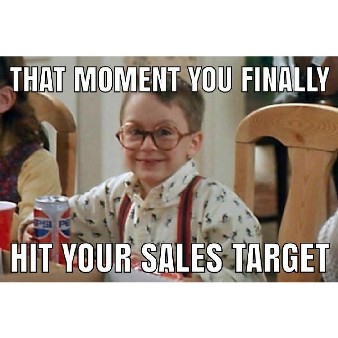 Sales Roadie on Twitter: \