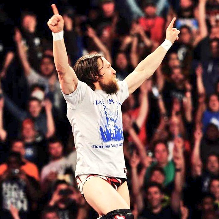 Happy birthday to OWS Superstar Daniel Bryan Everyone at OWS wishes you the best one yet!