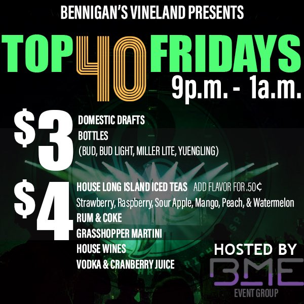 This Friday i'm at @bennigans5935 come start your weekend off right by partying with us! #music #dj #rave #dance #housemusic #hiphop #party #house #trap #love #edc #edmlife #producer #trance #dubstep #electro #deephouse #bar #festival #djlife #club #bass #electrohouse #nightlife<br>http://pic.twitter.com/wq9jXETHOB