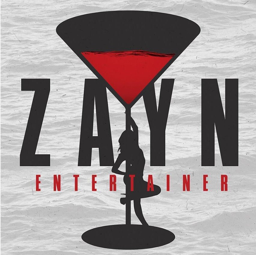 ZAYN IS RELEASING A NEW SINGLE TOMORROW #ENTERTAINER HOLD YOUR WIGS LADIES AND GENTLEMEN