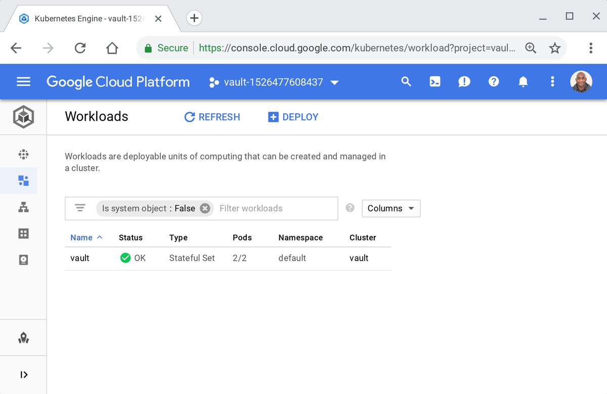 Kubernetes has been GA on GCP so long I tend to take for granted all the benefits of GKE: fully managed control plane, nodes, and automated upgrades. RBAC and IAM integration. Metrics, logging, and auditing out of the box. All embedded in a clean UI.  https:// cloud.google.com/kubernetes-eng ine &nbsp; … <br>http://pic.twitter.com/yNebWElIRd