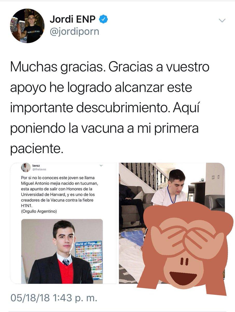 "Actor Porno Que Parece Un Niño ᴇꜱᴄᴀʀᴢᴀᴅᴏʀ en twitter: ""técnicamente, subió una"