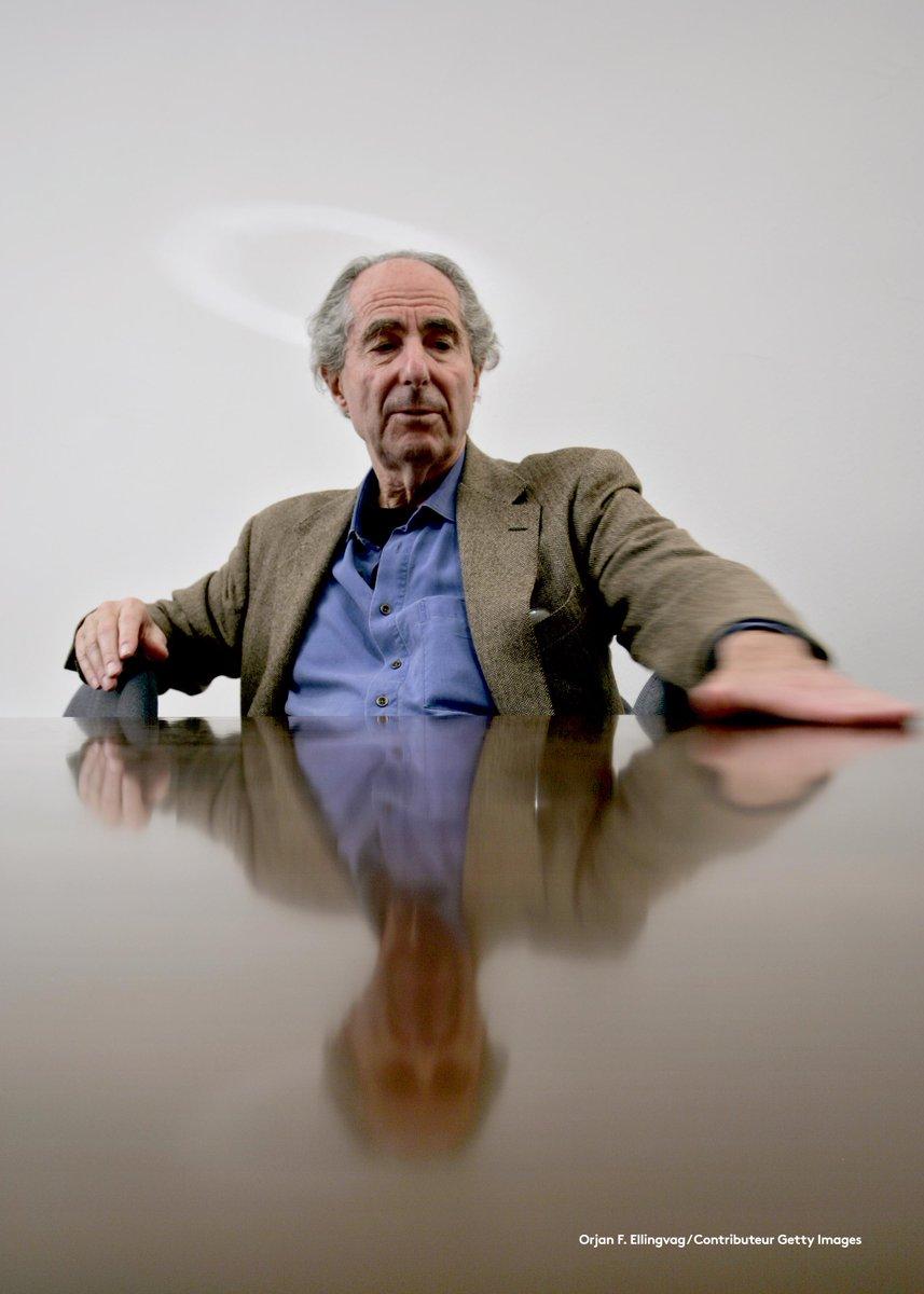L'écrivain Philip Roth, est mort à l'âge de 85 ans, rapporte le @nytimes. Il avait notamment reçu le prix Pulitzer pour Pastorale américaine en 1998
