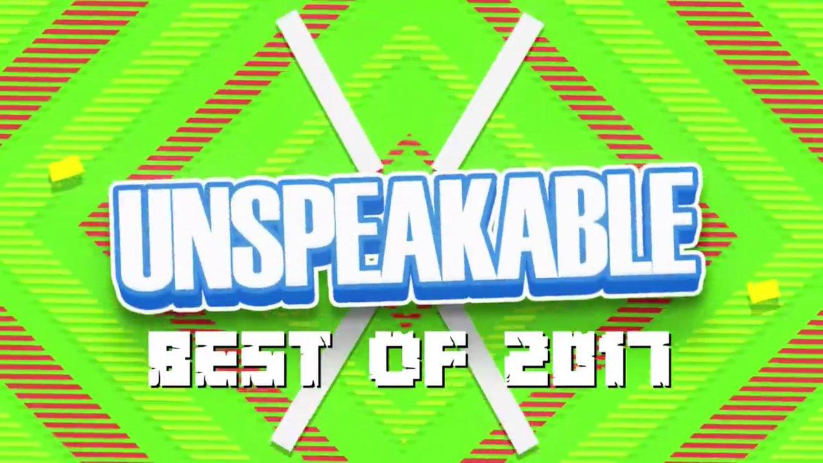 All for Unspeakable (@AllUnspeakable) | Twitter