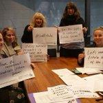 Image for the Tweet beginning: #EndFistula and #EradicatingFistulaForever Her Place