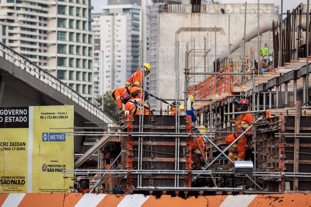 Quatro anos depois, ainda há obras prometidas para Copa no Brasil inacabadas em 11 das 12 cidades-sede https://t.co/mWFhzSap8l #G1