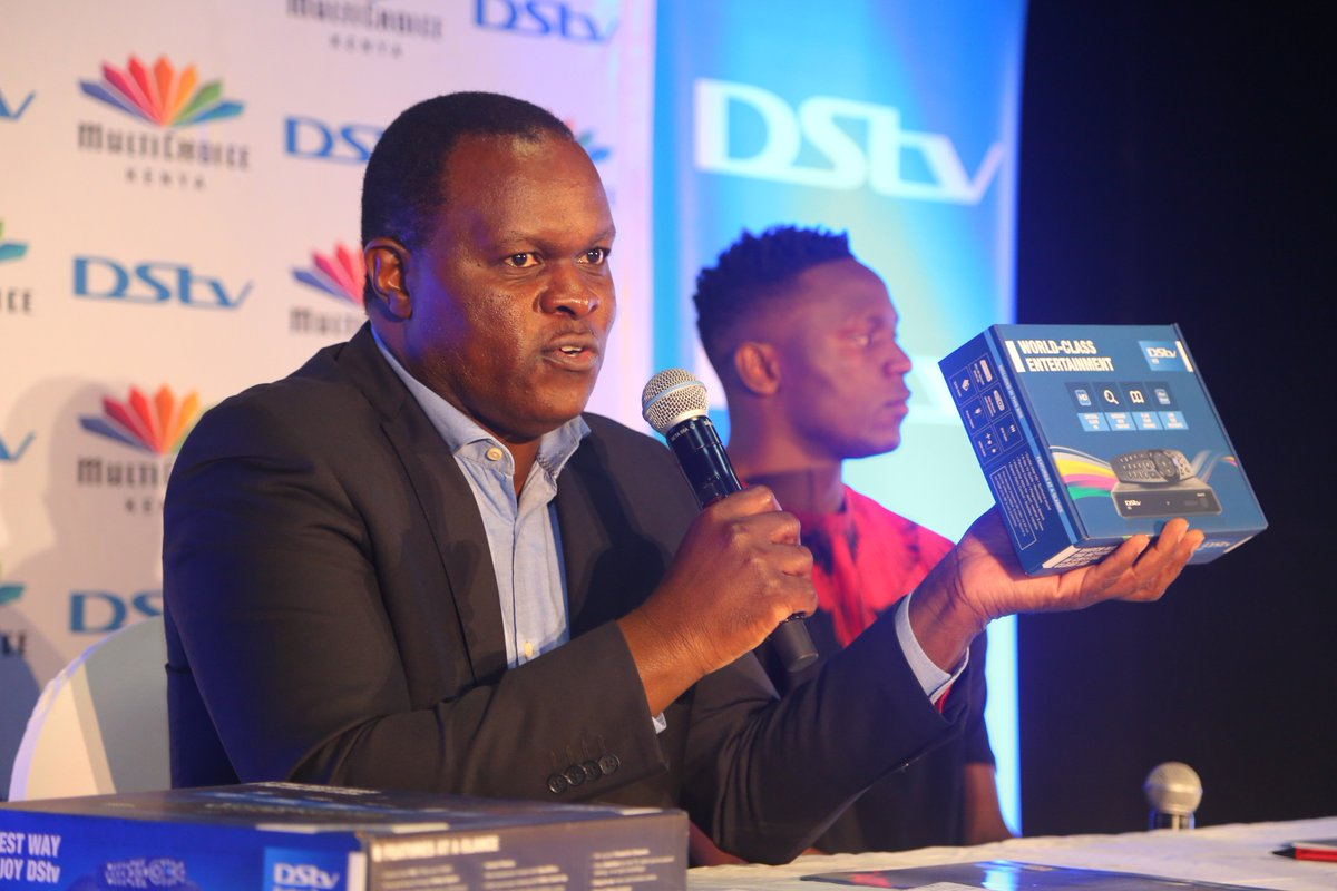 DStv Kenya on Twitter:
