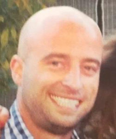 Daniel, 35, missing from #BognorRegis #WestSussex since 19/5. We can listen and help you to be safe. Call 116 000 #findDanielJohnston https://t.co/mQuefDmQZw