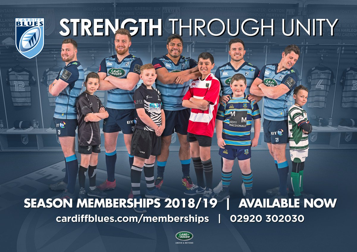 This season we won 11 out of 14 first team games at @ArmsParkCardiff .   Join us next season as we look to build on a successful season and return to the @ChampionsCup   https://t.co/58QW2rjdmi | 029 20 302030