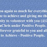 Some lovely feedback from a client who received support from @i2aguidance through the Positive People programme.   #i2a @PlussInspires @Pos_People @BigLotteryFund #BuildingBetterOpportunities