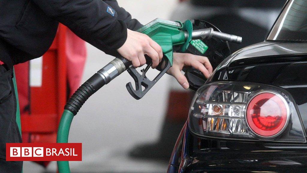 6 perguntas para entender a alta nos preços da gasolina e do diesel https://t.co/WCwKYfh5Ft