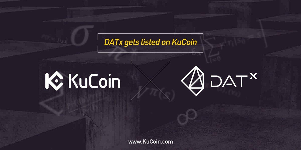 DATX DATx coin