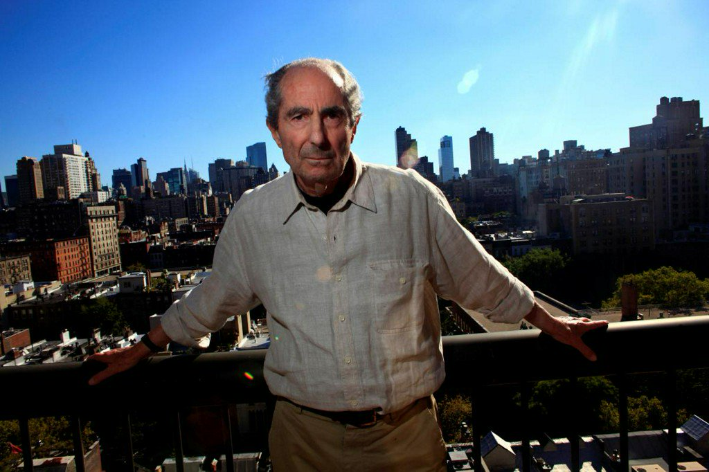 Pulitzer-winning author Philip Roth dies at 85 https://t.co/CA35UNvgYN