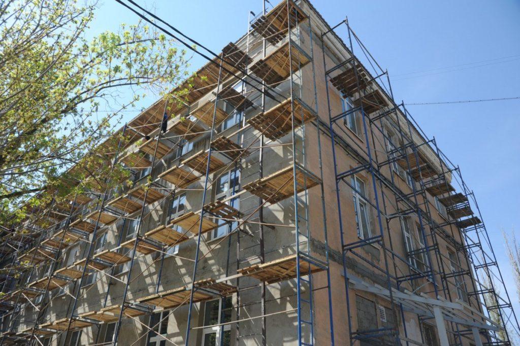 перечень работ по текущему ремонту многоквартирного дома 2019