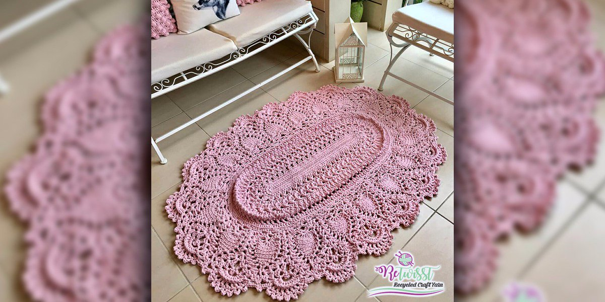Retwisst On Twitter Add Styles To Your Homes With A Xxlace Rug