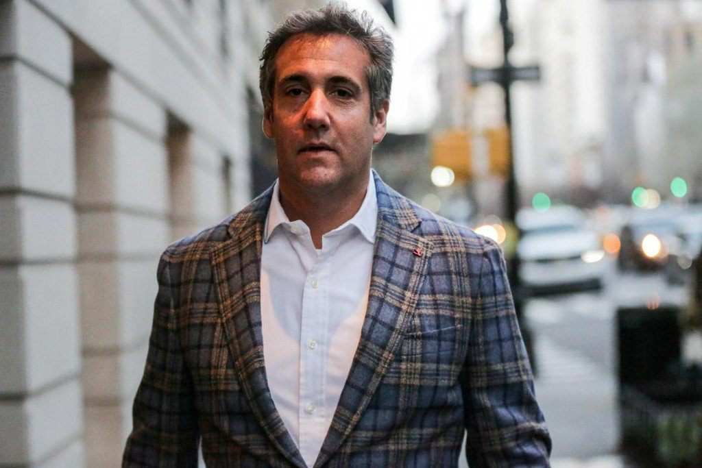 Trump lawyer Cohen's business partner cooperating with prosecutors: NY Times https://t.co/haDScPXVKB https://t.co/9t1xzGsRDM