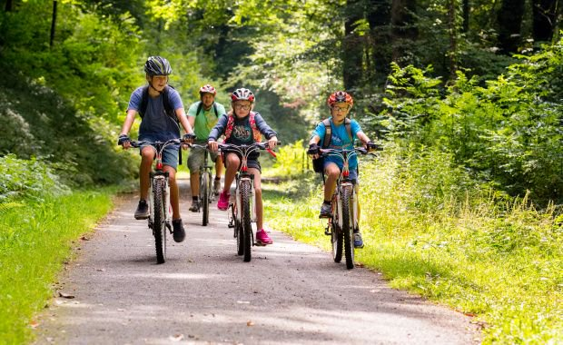 test Twitter Media - The National Cycle Network is set to undergo a major review of its #walking and #cycling routes to ensure they meet the highest design standards and offer the best experience to the millions of families, commuters and tourists who use it every year #NCN https://t.co/OCNmpQwMiw https://t.co/VuTR1BHsYR