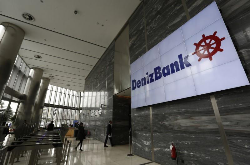 Emirates NBD buys Turkey's Denizbank for $3.2 bln from Sberbank  https://t.co/LFnrBDpsms