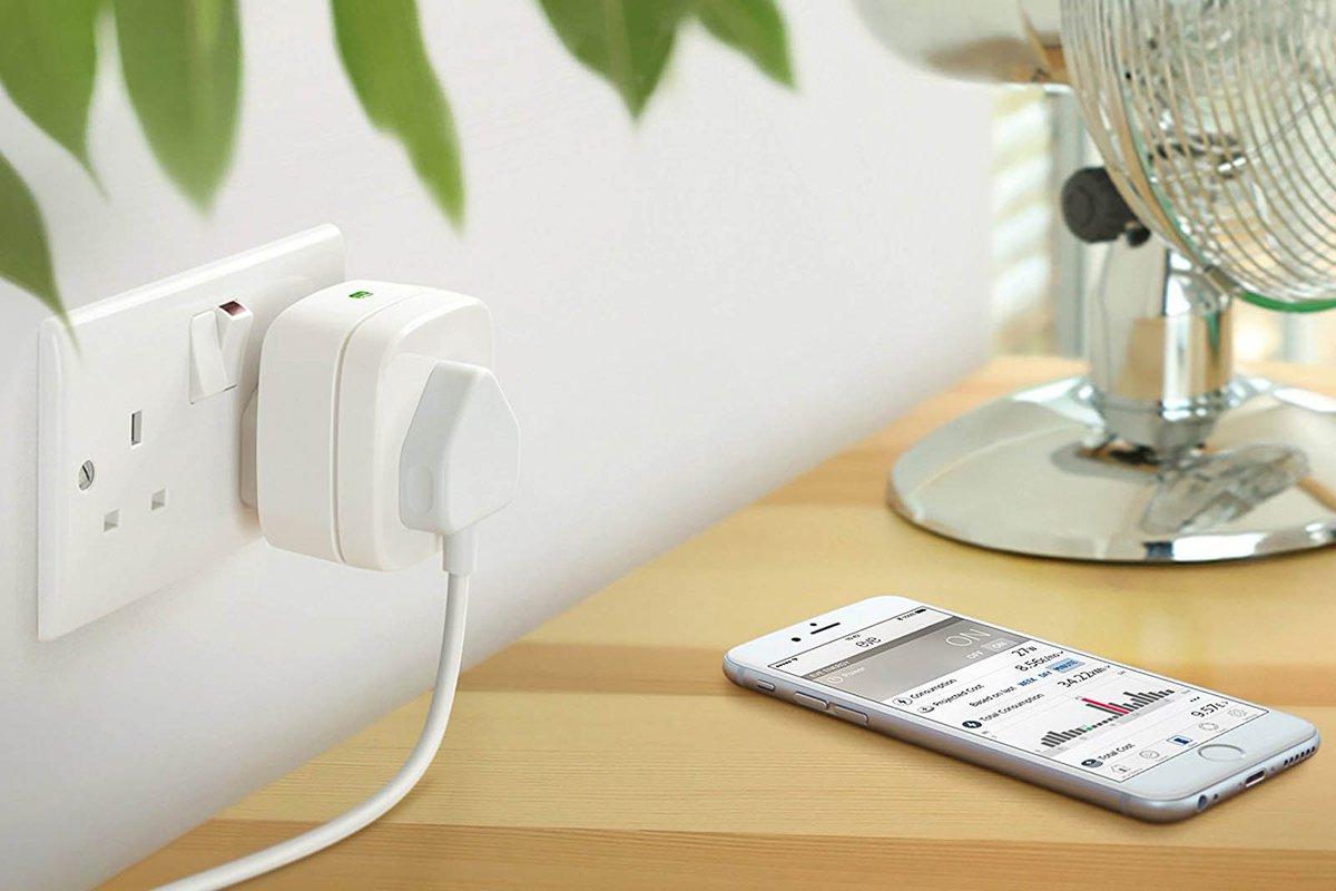 The best smart plugs 2018: Google, Alexa and Apple HomeKit control https://t.co/Q4C7CPob7G @brittaoboyle