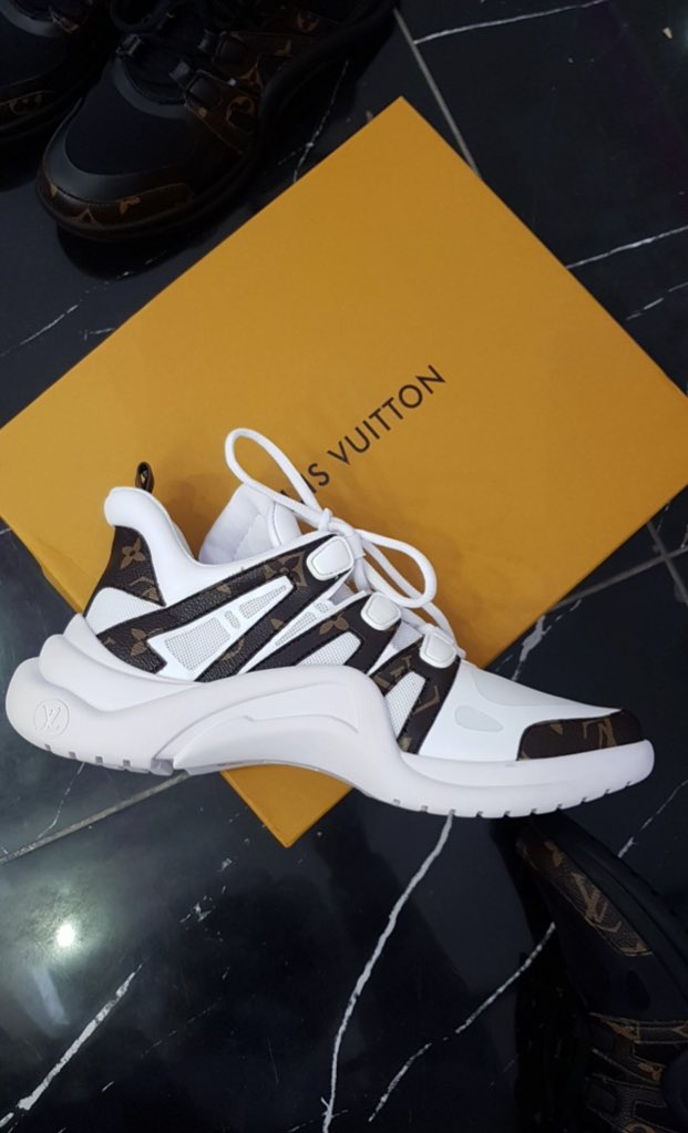 Louis Vuitton Sneakers For Women Up To 78 Off At Lyst Com 6