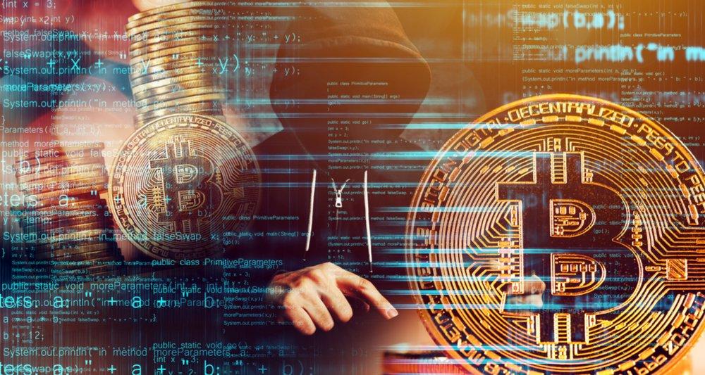 Chantage au #bitcoin : c'est arrivé près de chez vous >> https://t.co/2AnpjVNe45