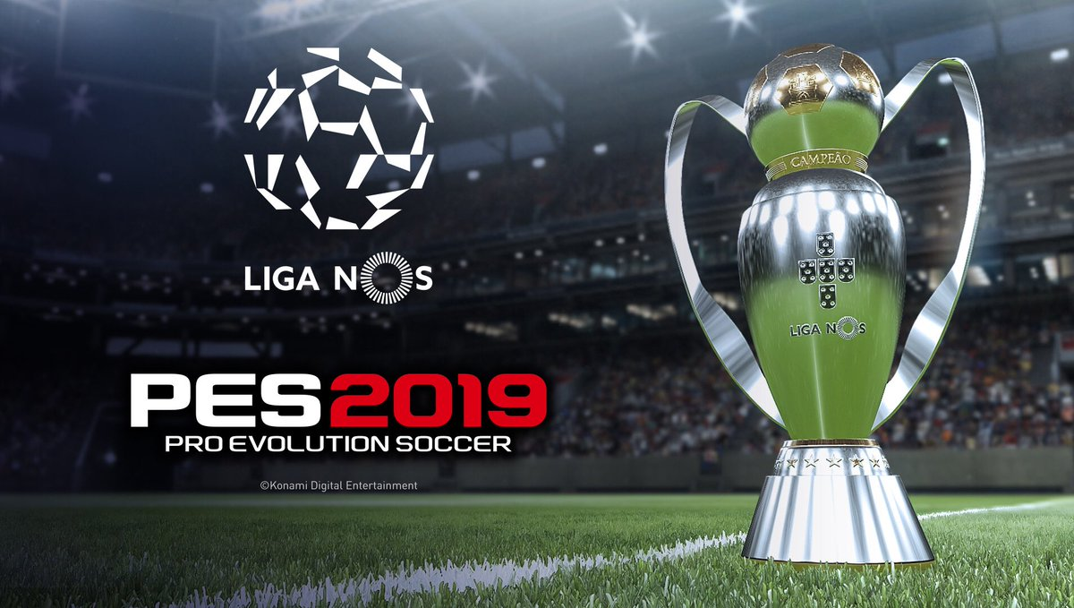 PES 2019 License Breakdown: Everything You Need to Know Thus Far