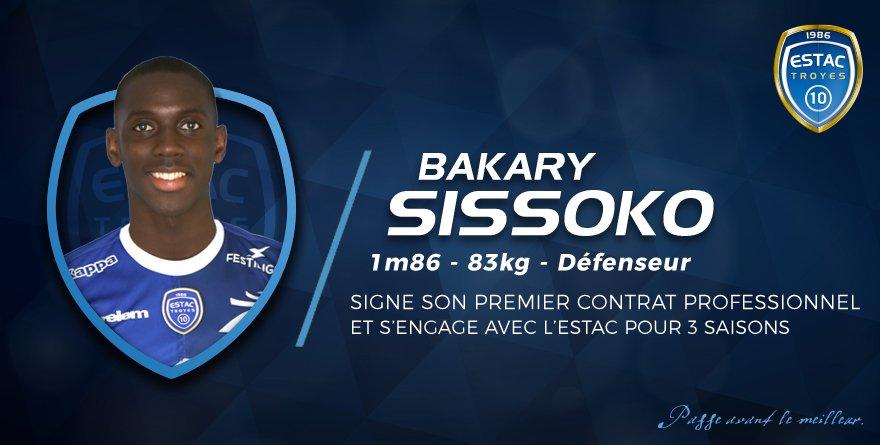 Bakary Sissoko
