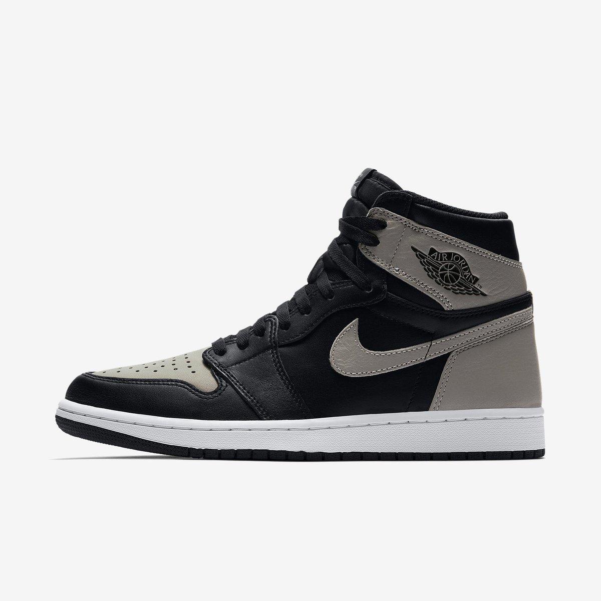 footlocker. Air Jordan 1 Retro Shadow