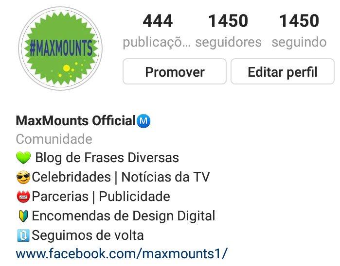 We follow back! #SDV #MaxMounts  https://www. instagram.com/maxmountsoffic ial/ &nbsp; …  #QuartaDetremuraSDV #QuartaMasterSDV #QuartaDasBundas #QuartaEliteDoSDV #quartaelitemastersdv<br>http://pic.twitter.com/BBD84aY1Rn