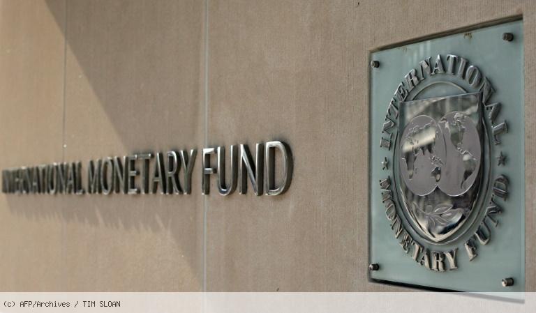 Le FMI exhorte l'Arabie saoudite à contenir ses dépenses publiques https://t.co/1rTh1rl3E5