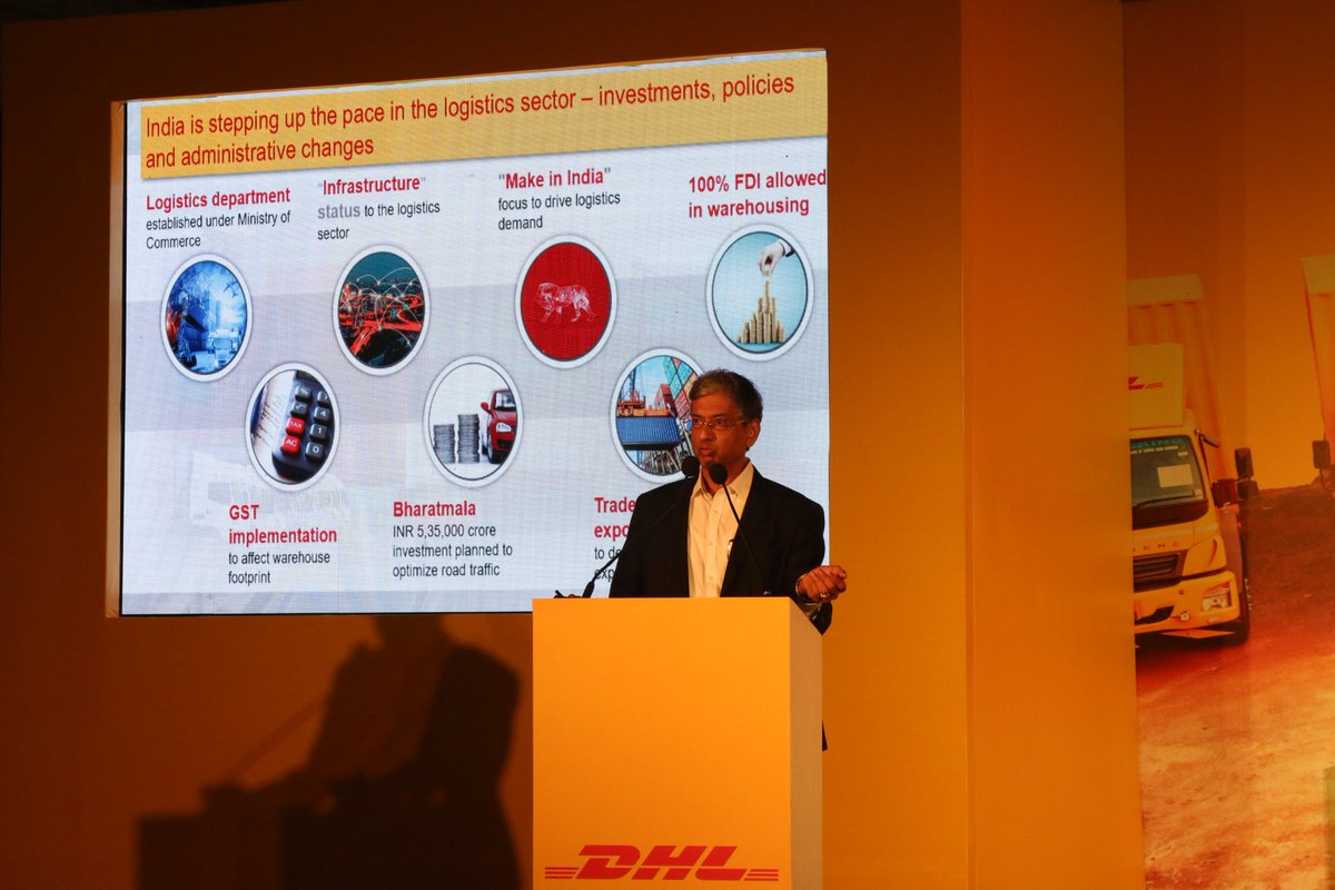 DHL Express India on Twitter: