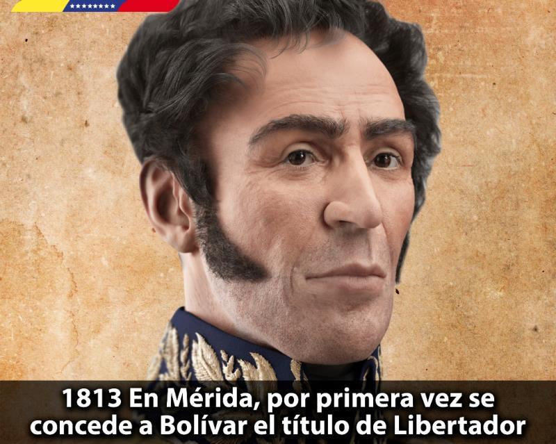 Bolivar, Padre Libertador. Bicentenario - Página 8 Dd4KqkrVQAAyiLc