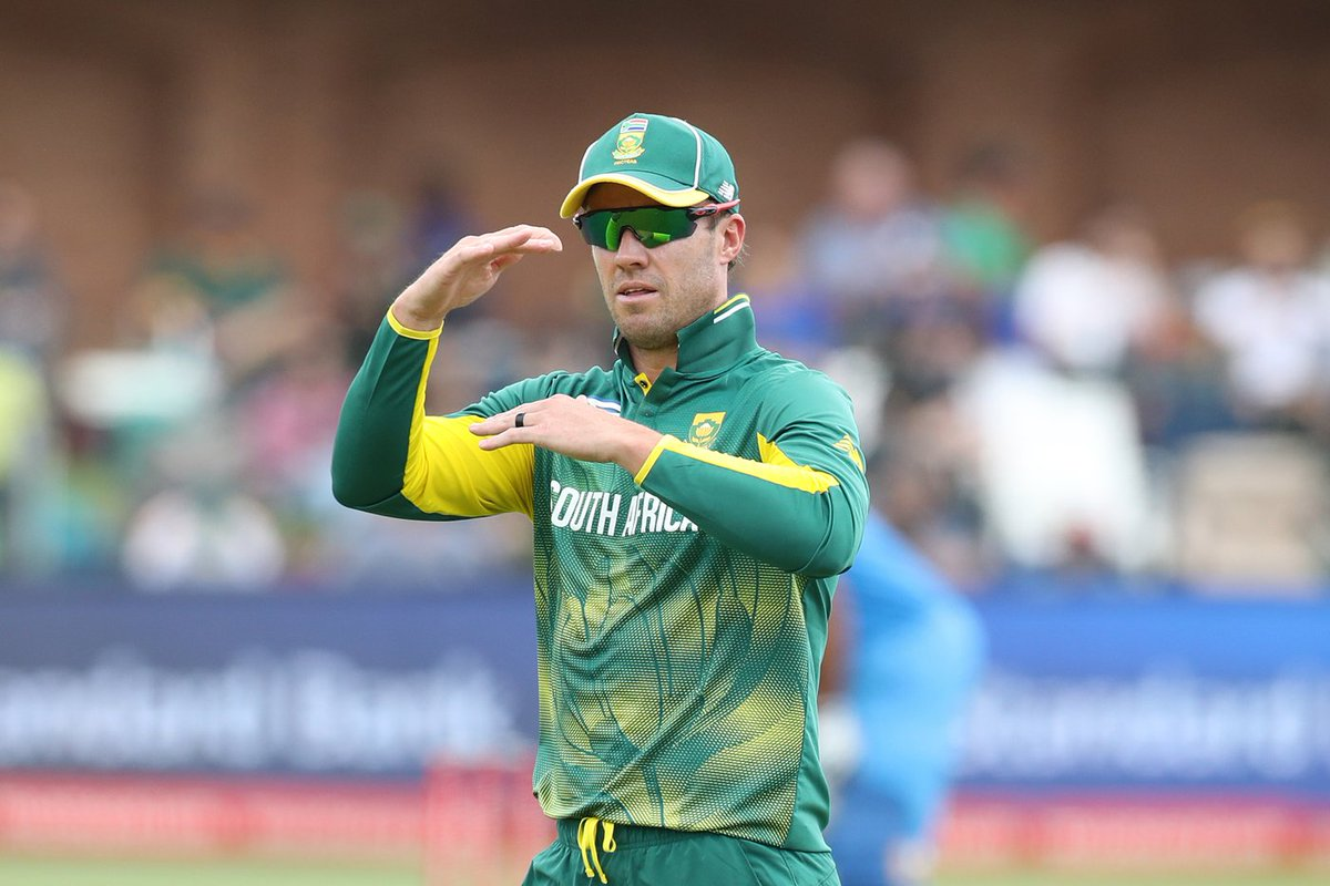 Breaking: AB de Villiers announces his retirement from all forms of international cricket