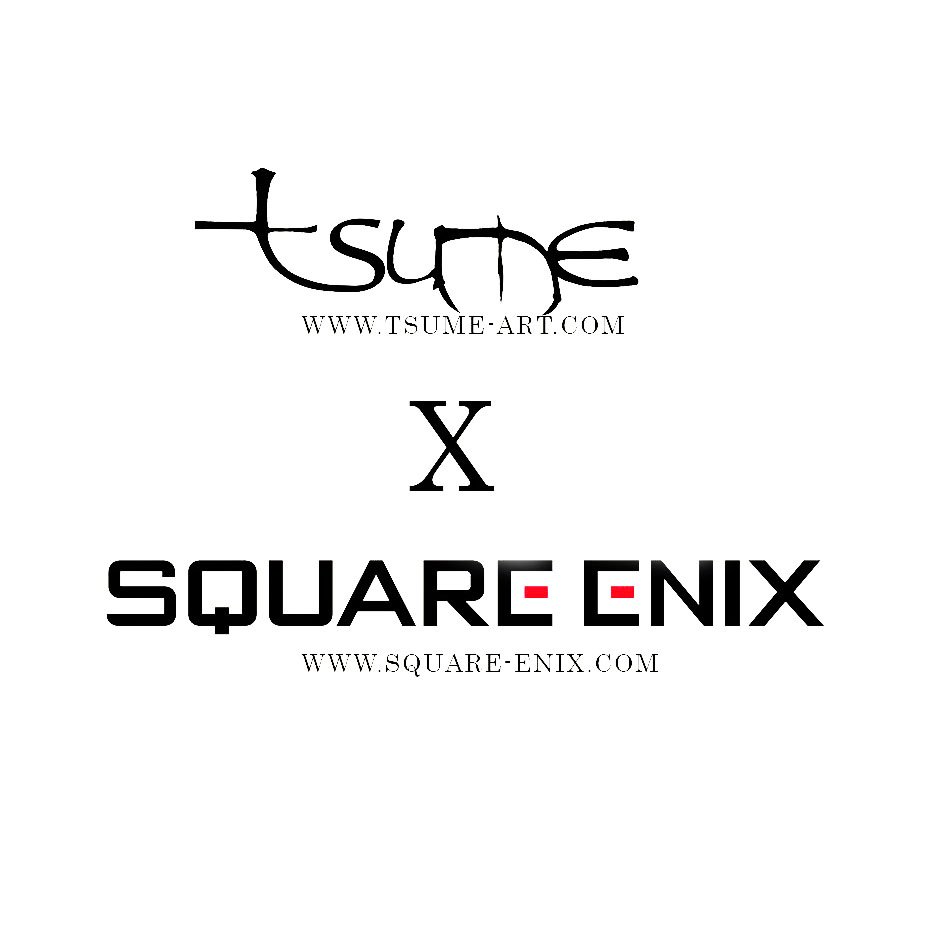 We are happy to announce our collaboration with @TsumeArt on a high quality, limited edition FINAL FANTASY statue! More info coming soon ^_^ #TsumeXSquareEnix