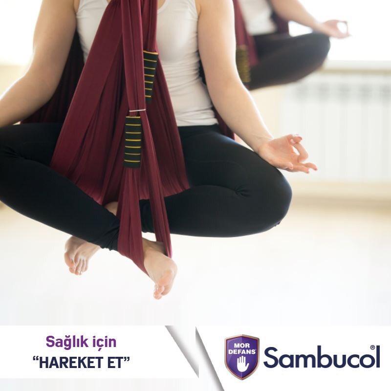 Antigravity yoga ile hem kendi vücut ağırlığınız ile çalışabilir hem de eğlenebilirsiniz. Antigravity yogada özel ipek hamağının yardımıyla imkansız sandığınız tüm hareketleri yapabilirsiniz. #antigravityyoga #yoga #hamakyoga pic.twitter.com/x1HWI3Zyv7