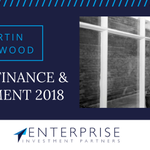 See us tomorrow at The #Propel #Finance & #Investment Conference. At 2:15 Martin Sherwood will set out how pub, restaurant and food service companies can navigate the current rules on #EIS.
