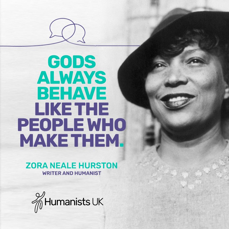 Humanists Uk On Twitter This Is A Fantastic Humanist Quote From