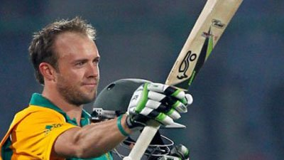 Former #Proteas captain #ABDeVilliers has announced his retirement from all forms of international cricket https://t.co/GSqLASXZ9D