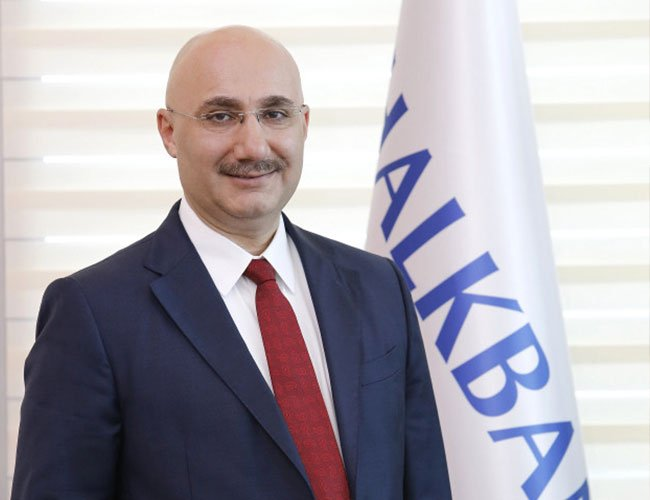 Turkey's Halkbank working closely with US Treasury: CEO  https://t.co/BdJ3VDV2EC