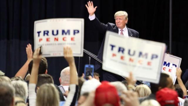 NEW POLL: Just 36 percent of voters support Trump reelection https://t.co/V6vZiy9mhe