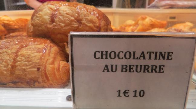 Dix députés déposent un amendement pour défendre... la chocolatine https://t.co/RjZOjDBoSf #DirectAN