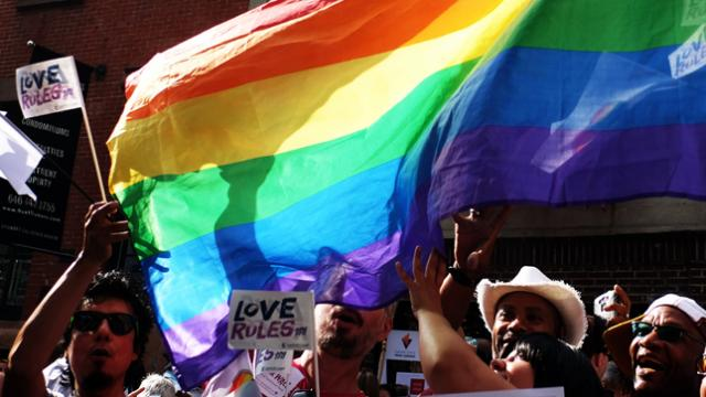 NEW POLL: Support for gay marriage hits all-time high https://t.co/m1diKQT2Vq